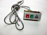 30st Schalter für MOTOR mit Kabel 220V - 250V. 10A