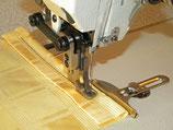 Stoffstopper ( Klein )  Universal für Industrienähmaschinen