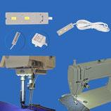 Magnetiche Nähmaschine Led Lampe HM-04D