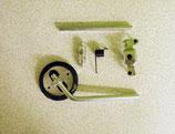 Industrienähmaschinen Kniehebel N8700