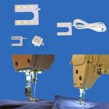 Magnetiche Nähmaschine Led Lampe HM-02D