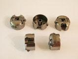 Spulenkapsel Klein ohne Bremsfeder für Standart Industrienähmaschine N8700