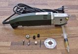 Elektroschere HANDSCHERE rundmesser  YJ-50, 50mm
