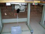 Industrienähmaschinen Kniehebel A010