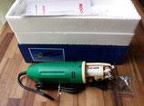 Elektroschere HANDSCHERE rundmesser  WD-2 , 70mm
