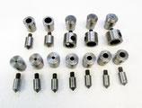 Lochschneider Lochwerkzeug für Handpresse zum auswahl