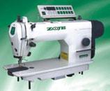 Nähmaschine mit automatischem Funktionen, Direktantrieb ZJ-9701R