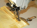 Stoffstopper ( Gross ) Universal für Industrienähmaschinen