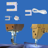 30st Led Lampe mit Magnet Befestigung HM-02D
