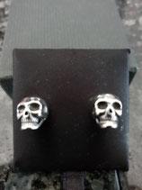 Skull Ohrstecker