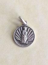 médaille saint Jacques de compostelle