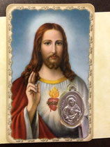 sacré coeur de Jesus