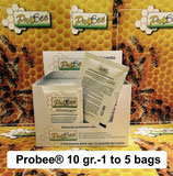 Probee® 10gr.  -  from 1 to 5  bags, price per bag 15 €