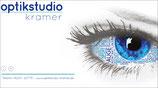 Monatstausch-Kontaktlinse für astigmaische Augen