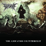 "CD ""The Greater Counterfeit"