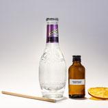 Hooghoudt Zero Zero & Orangeblossom Lavender Tonic