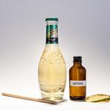 Veense Wolf // Hooghoudt Sweet Spiced & Ginger Ale