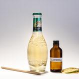 Veense storm // Hooghoudt Kalmoes Beerenburg & Ginger Ale