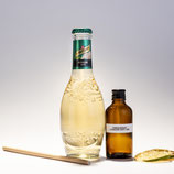 Tanqueray London Dry Gin & Ginger Ale