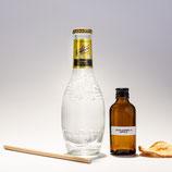 Jack Daniels Apple & Classic Tonic