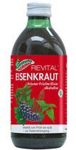 Liquid Wellness EISENKRAUT - Elixier