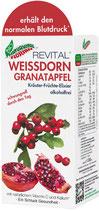 Revital WEISSDORN GRANATAPFEL- Elixier