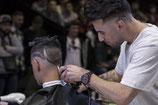 Reserva  Categoría Hair tattoo