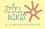 """Therapeutische Frühinterventionsgruppe """"SpielMinis"""""""