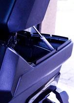 Gasdruckdämpfer Umbaukit für Can-Am Gepäckbox 124l
