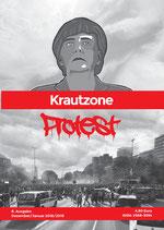 8. Ausgabe - Protest