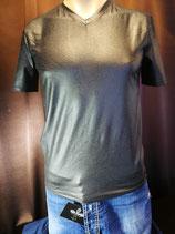 "Shirt ""Wet Black"""