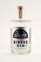 Gin-Mineur 0,5 ltr. Fl. 44,7 % vol.