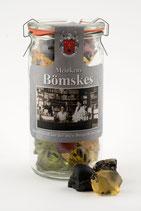 """Meinkens """"Bömskes"""" Cachou-Bonbon 220g"""