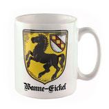 Kaffeepott Wanne-Eickel