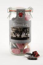 """Meinkens """"Bömskes"""" Kräuter-Bonbons 220g"""