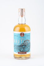 Nautilia 5 jähriger Cuba Rum 0,5 ltr. Fl. 40% vol.