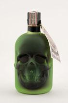 4680 Schlehenlikör mit Rum 0,5 ltr. grüne Fl. 25 % vol. Alkohol