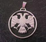 Doppelkopf-Adler Russland