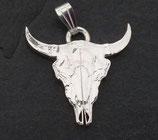 'Buffalo-Skull' solo
