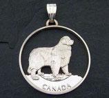 50 Cents Kanada 'Neufundländer'