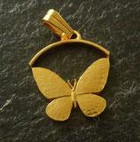 Baumnymphe Philippinen Halbbogen golden