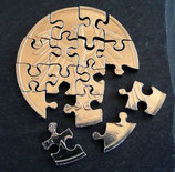 5 DM Puzzle 16teilig