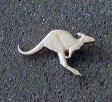 Pin Känguru