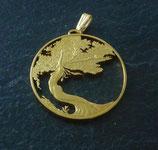 Waldnymphe 'Dryade' golden