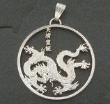 Drache 'Pu Yi'