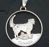 50 Cents Kanada 'Golden Retriever'