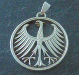 5 DM Heiermann / Silberadler
