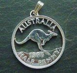 Half Penny Roo Australia