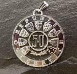 50 Jahre 'Wappen Österreich'
