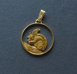 Andorra 'Eichhörnchen' golden